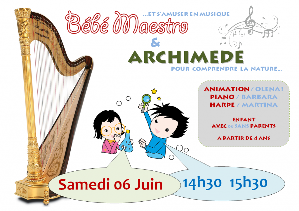 06-06-2015 - ARCHIMEDE
