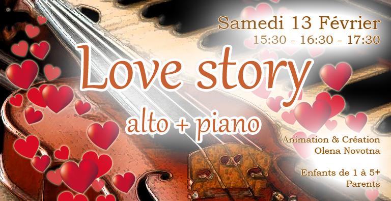 13/02/2016 Love Story