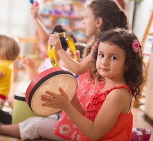 BM Orff Music classes