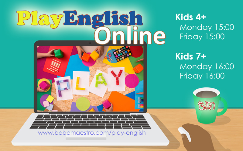 Play English Online