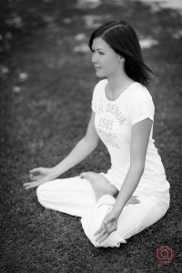 Yoga - Elena Kim