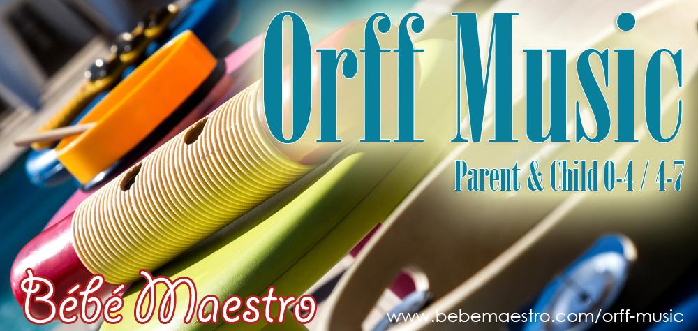 BM Orff Music