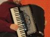 Chromatic accordion