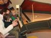 Spinet (harpsichord)